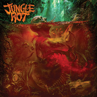 Jungle Rot - A Burning Cinder