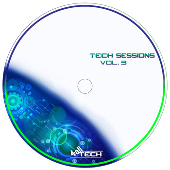 Various Artists - Tech Sessions Vol. 3