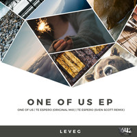 Leveg - One Of Us EP