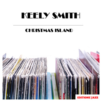 Keely Smith - Christmas Island