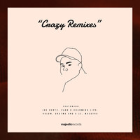 Cabu - Crazy: Remixes