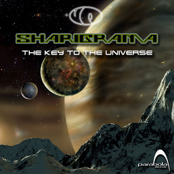 Sharigrama - The Key To The Universe