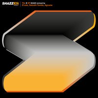 "Shazz - Shazzer Project The ""S"" EP"