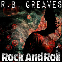 R.B. Greaves - Rock and Roll