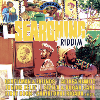 Various Artists - Searching Riddim