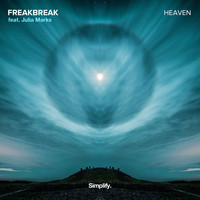 Freakbreak - Heaven (feat. Julia Marks)