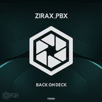 Zirax - Back On Deck