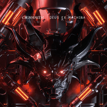 Crossfaith - EX_MACHINA