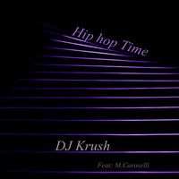 DJ Krush - Hip hop Time