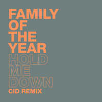 Family of the Year - Hold Me Down (CID Remix)