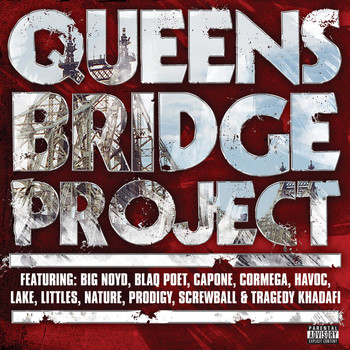Various Artists - Queensbridge Project (Explicit)