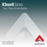 R3nov8 - Siren (Remixes)