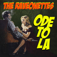 The Raveonettes - Ode To LA (Live)
