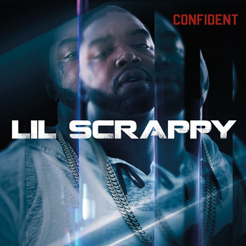 Lil Scrappy - Confident (Explicit)