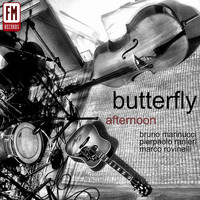 Butterfly - Afternoon