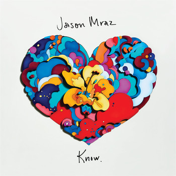 Jason Mraz - More Than Friends