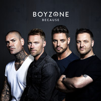 Boyzone - Because