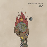 Arlo - Disturbing the Peace