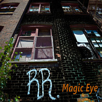 Magic Eye - Riverside Rats