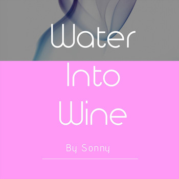 Sonny - Water into Wine