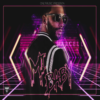 Marcell - Mi Baby