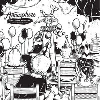 Atmosphere - Sad Clown Bad Year (#9-#12 Collection) (Explicit)