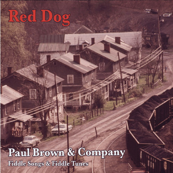 Paul Brown - Red Dog