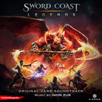 Inon Zur - Sword Coast Legends (Original Game Soundtrack)