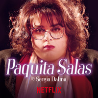 "Sergio Dalma - ¡Ay, Paquita! (From the Series ""Paquita Salas"")"