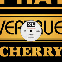 Jungle - Cherry