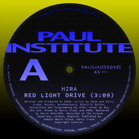 Hira - Red Light Drive