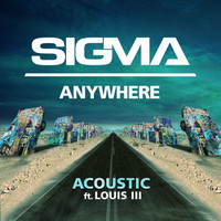 Sigma - Anywhere (Acoustic [Explicit])