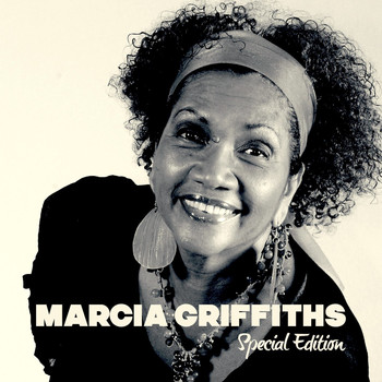 Marcia Griffiths - Marcia Griffiths Special Edition