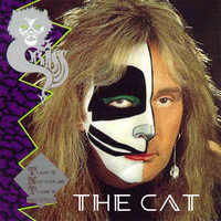 Peter Criss - The Cat
