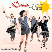 Bonnie & The Groove Cats - Summertime
