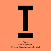 Weiss (UK) - Feel My Needs (Purple Disco Machine Remix)