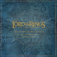 Howard Shore - The Lord Of The Rings: The Two Towers-The Complete Recordings