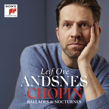 Leif Ove Andsnes - Chopin