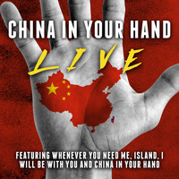 T'Pau - China In Your Hand -  Live