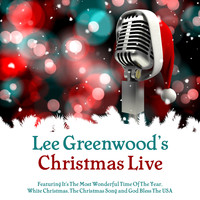 Lee Greenwood - Lee Greenwood's Christmas
