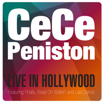 CeCe Peniston - Cece Peniston Live in Hollywood