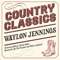 Waylon Jennings - Country Classics - Waylon Jennings