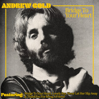 Andrew Gold - Bridge to Your Heart