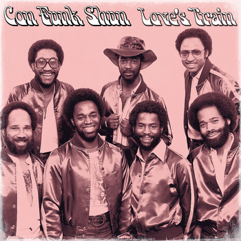 Con Funk Shun - Love's Train