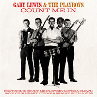 Gary Lewis & The Playboys - Count Me In