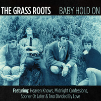 The Grass Roots - Baby Hold On