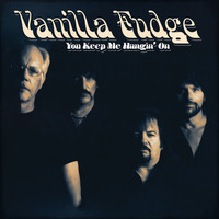 Vanilla Fudge - You Keep Me Hangin' On