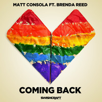 Matt Consola - Coming Back