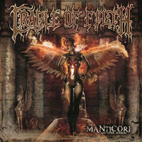 Cradle Of Filth - The Manticore and Other Horrors (Explicit)