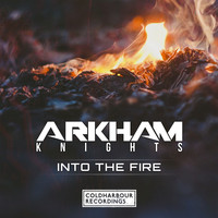 Arkham Knights - Into the Fire